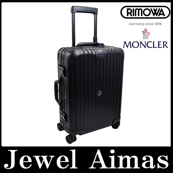 moncler rimowa black