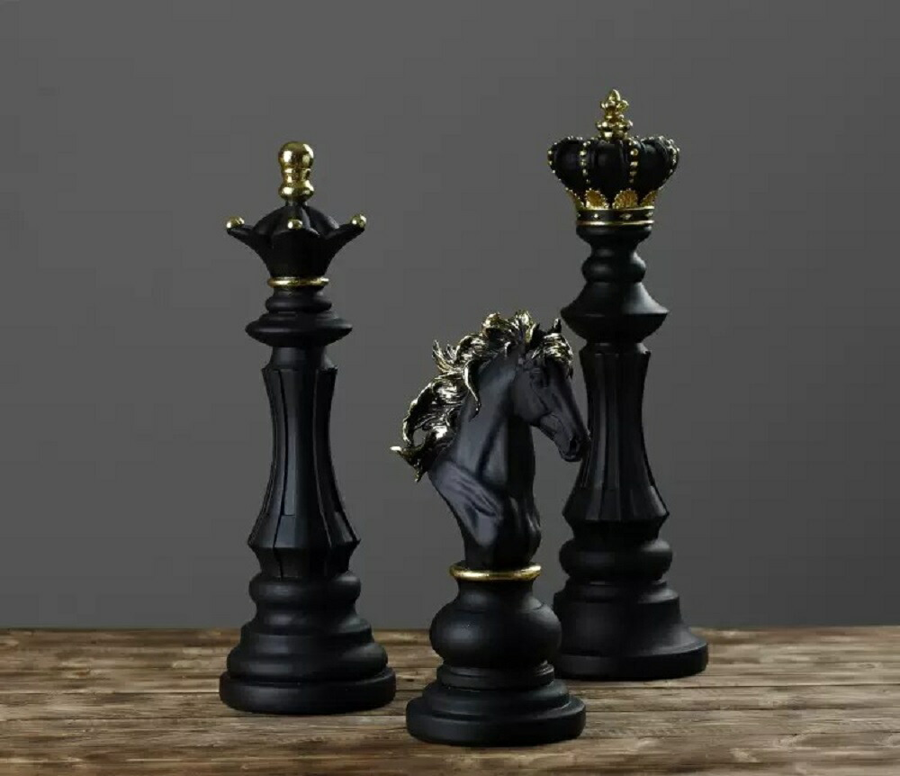 アンティーク 調 チェス