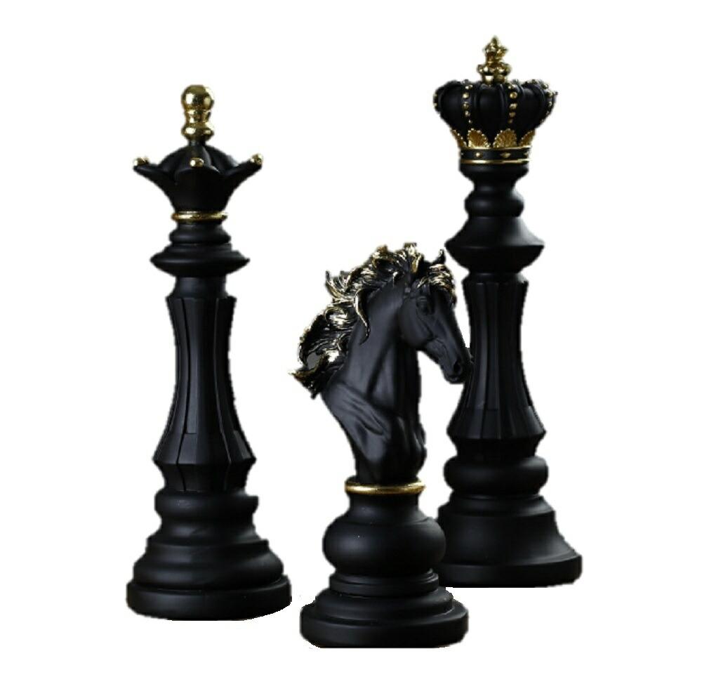 クイーン チェス