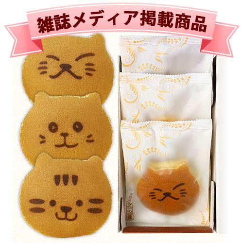 猫のお菓子 どらネコ