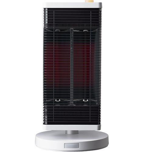 遠赤外線暖房機 セラムヒート CER11WS-W ダイキン マットホワイト (CER11WSW)