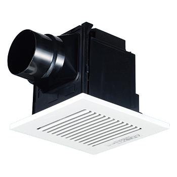 送料無料 流行のアイテム 毎日続々入荷 天埋換気扇 樹脂 ルーバーセット パナソニック FY17CD8V FY-17CD8V