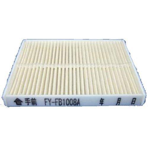 (送料無料)交換用給気清浄フィルター FY-FB1008A パナソニック Q-hiファン(A2タイプ)、給気形天埋扇(CA6タイプ)用 (FYFB1008A)