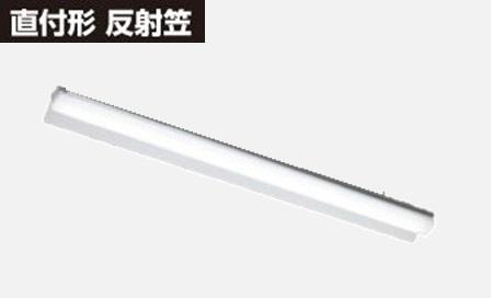 (4個セット・送料無料)東芝ライテック TOSHIBA 照明 LEDベースライト TENQOO LEKT415693N-LS9 非調光タイプ(LEKT415693NLS9)