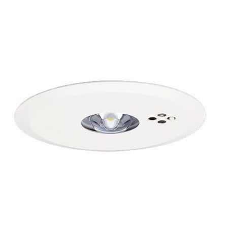 非常用照明器具 NNFB90605J パナソニック LED 天井埋込型 埋込穴φ100 昼白色 一般型 低天井・小空間用(~3m) リモコン自己点検機能付 (NNFB90605 の後継機)