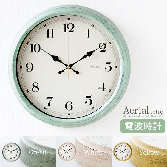 【楽天市場】おしゃれな置き時計・置時計:インテ …