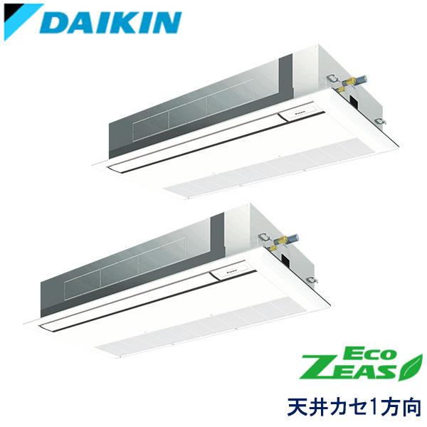 業務用エアコン ダイキン SZRK160BFND 天井埋込カセット形 シングルフロー 6馬力 三相200V ワイヤレスリモコン 標準パネル