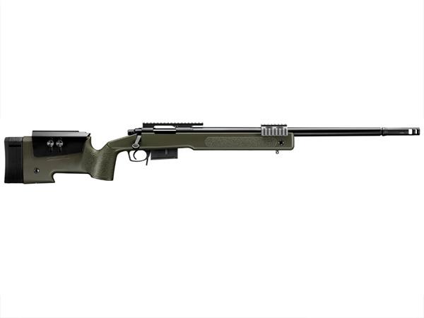 東京マルイ ボルトアクションエアーライフル M40A5 O.D.ストック エアガン