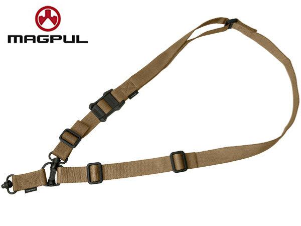 【実物 MAGPUL】QDソケット対応 MS4 デュアル QD スリング GEN2 / FDE(フラットダークアース)