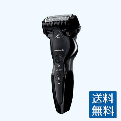 パナソニック ラムダッシュ 3枚刃 白 ES-ST2R-W メンズシェーバー リニアモーター駆動 海外使用可 お風呂剃り