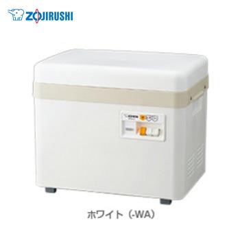 象印(ZOJIRUSHI) もちつき機 力もち 2升用 BS-GC20-WA 赤飯 パン生地 ピザ生地 うどん生地