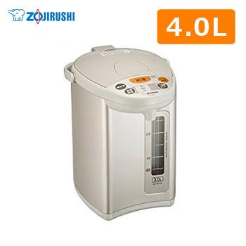 象印(ZOJIRUSHI) 電気ポット CD-WY40-HA
