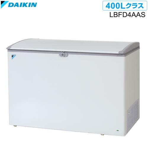 ダイキン ダイキン冷凍ストッカー400Lクラス LBFD4AAS