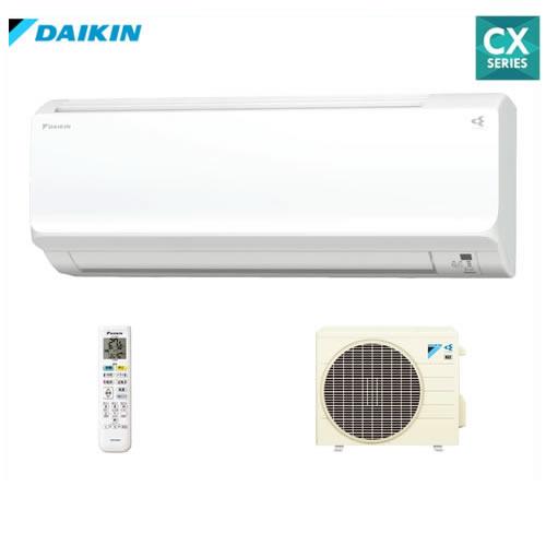 ダイキン 天井気流を新たに採用、フィルター自動お掃除で内部もキレイに S56VTCXP-W 主に18畳用 単相200V