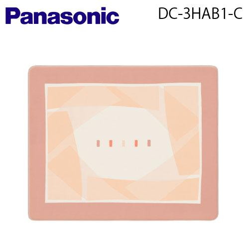 【送料無料】Panasonic(パナソニック)着せ替えカーペットセットタイプ【3畳相当】【DC-3HAB1-C】【DC3HAB1C】