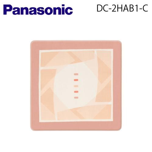 【送料無料】Panasonic(パナソニック)着せ替えカーペットセットタイプ【2畳相当】【DC-2HAB1-C】【DC2HAB1C】