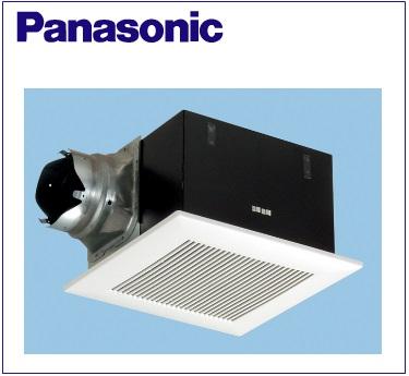 ☆【送料無料】パナソニック(Panasonic) 【FY-32S7】【FY32S7】 天井埋込形換気扇【低騒音形】【φ150】【ルーバーセット】