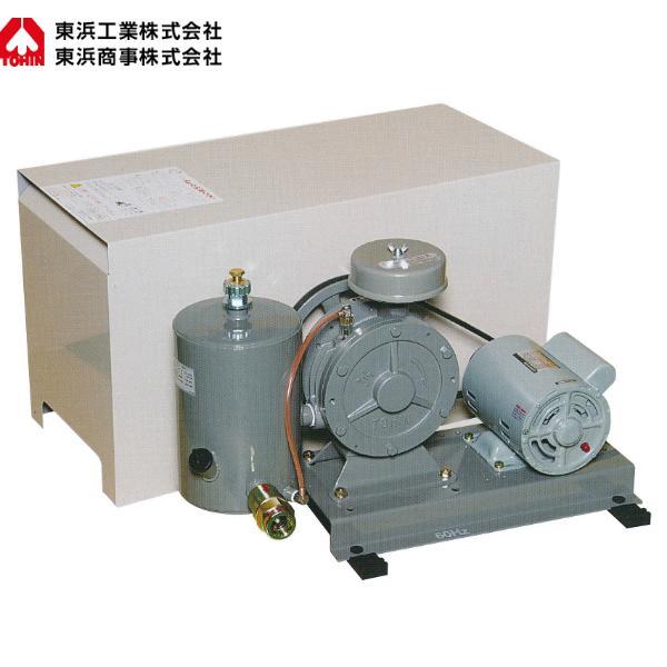 東浜工業 ロータリーブロワ FD-250S(単相100V)【代引不可】