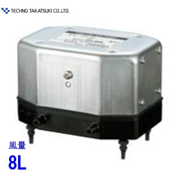 エアーポンプ CD-8S テクノ高槻 エアポンプ