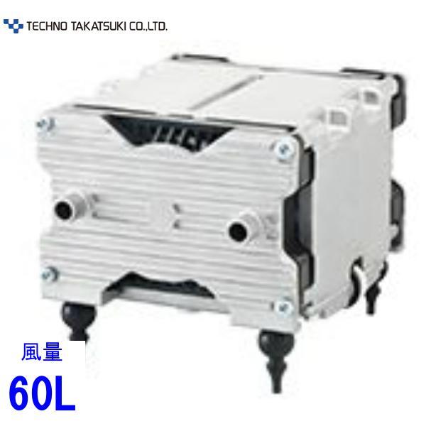 エアーポンプ VP-6035S テクノ高槻 エアポンプ