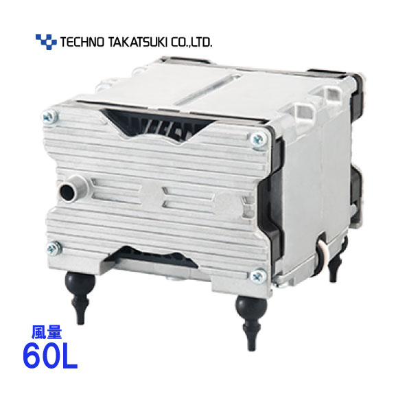 エアーポンプ VP-6035 テクノ高槻 エアポンプ