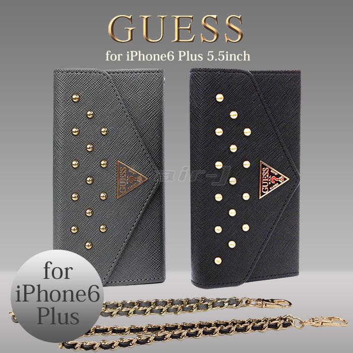 Guess Clutch Iphone 6