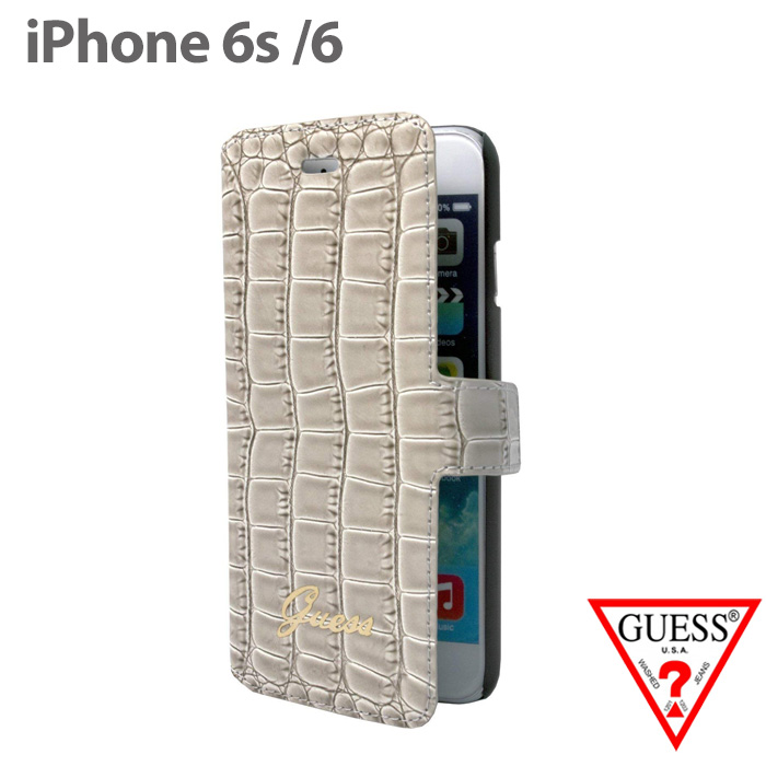 ee4b5d0934 楽天市場】【SALE】GUESS・公式ライセンス品 iPhone6s iPhone6ケース ...