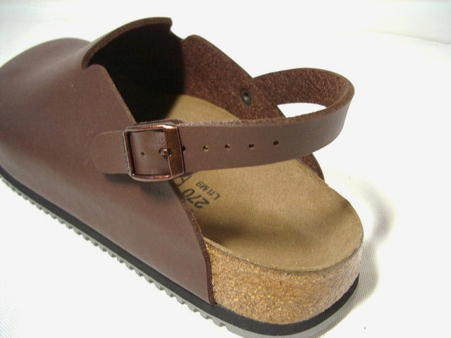 birukenshutokkufiraderufia(暗褐色)凉鞋05P01Aug15