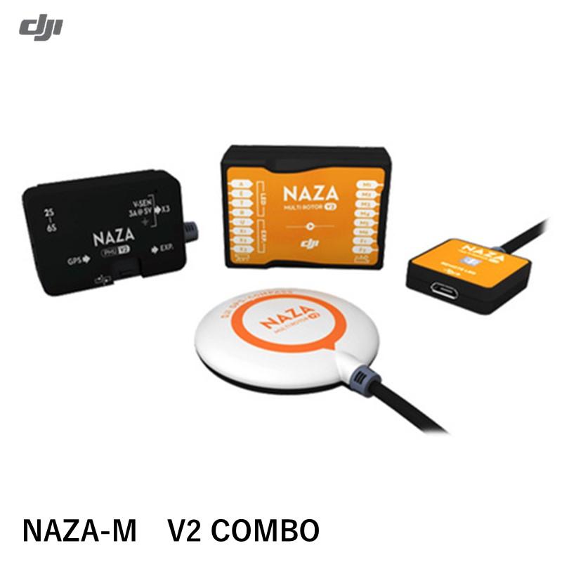 \キャンペーン開催中/ DJI NAZA-M V2 COMBO GPS付 ナザMV2 コンボ フライトコントローラー フル日本語マニュアル付 オールインワン 小型マルチローター ( ドローン ) 自動操縦 システム