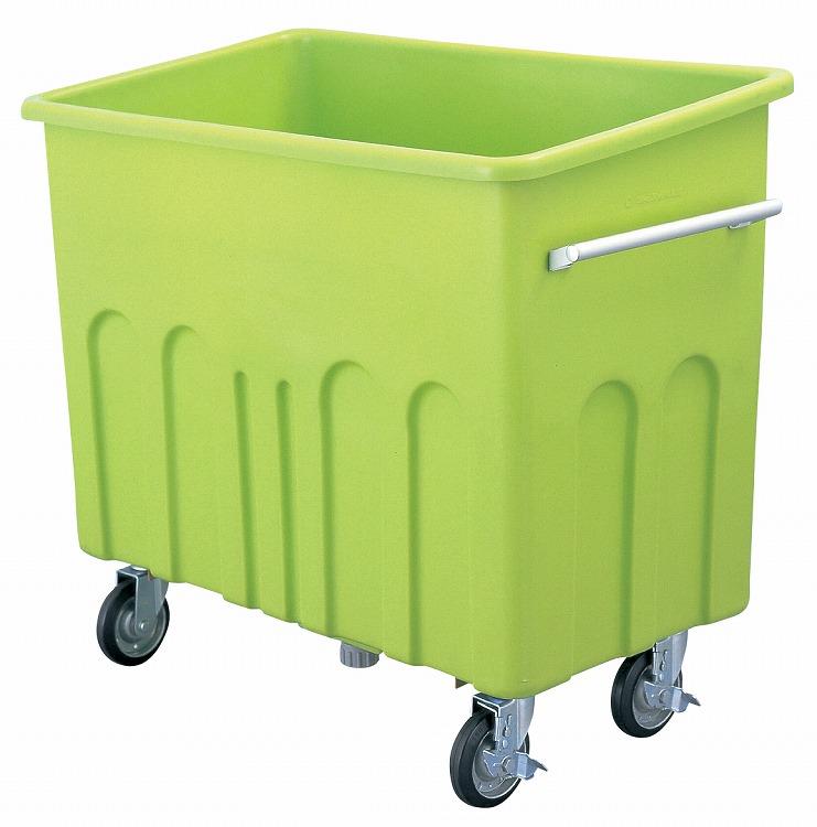 屋外用分別ゴミ箱 エコカートH700+H700F【分別ゴミ箱 分別ごみ箱 ゴミ箱分別用 屋外用 屋外用分別ゴミ箱 分別ゴミ箱屋外用】