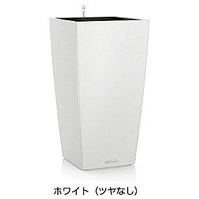 レチューザ コラム 22 灌水セット付(カラー:ホワイト)【輸入プランターレチューザ デザインプランターレチューザ レチューザシリーズ レチューザプランター】
