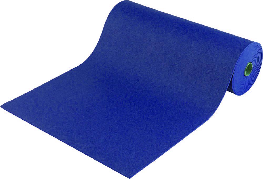 クッションマット ケアソフトSK-5(厚み5mm・ブルー【限定色】・1mx20m)【1万以上で送料無料 (北海道・沖縄・離島は送料別) マット 玄関マット 業務用玄関マット げんかんまっと】