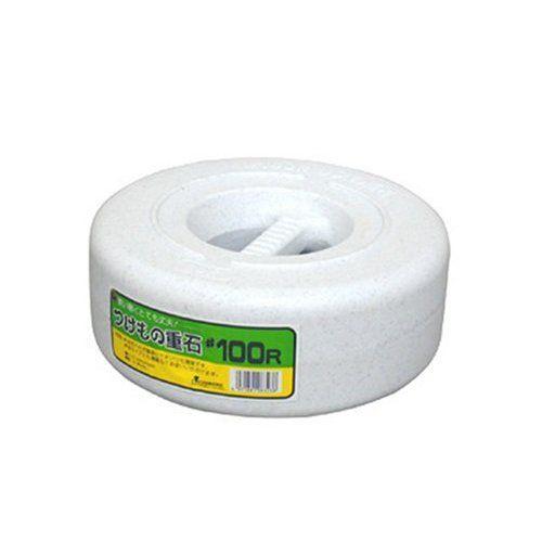 白菜や大根の漬物づくりにつけもの樽 漬物重石#100R SN 漬物石 10kg 新作販売 公式ストア