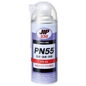 イチネンケミカルズ 全品送料無料 浸透防錆潤滑剤 PN-55 00530 新生活 6本入り