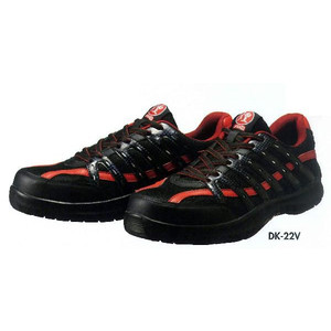 DONKEL ドンケル 安全靴 セーフティシューズ ダイナスティ 29cm お中元 煌 DK-22V ブラック 24.5~28 安い 激安 プチプラ 高品質