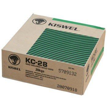 代表画像です KISWEL 1.2mm×20kg 新作販売 KC-28 本店