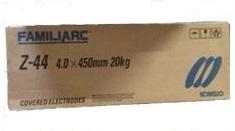 KOBELCO/神戸製鋼 溶接棒 ZERODE-44(Z-44) 4.0mm 20kg入 溶接棒
