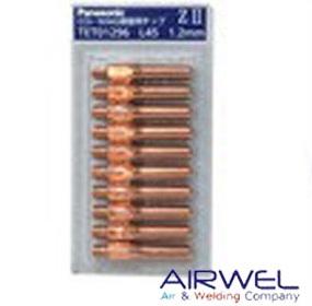 パナソニック Panasonic Z-2チップ TET01296 L45 1.2mm 公式サイト ご注文で当日配送 10個入り