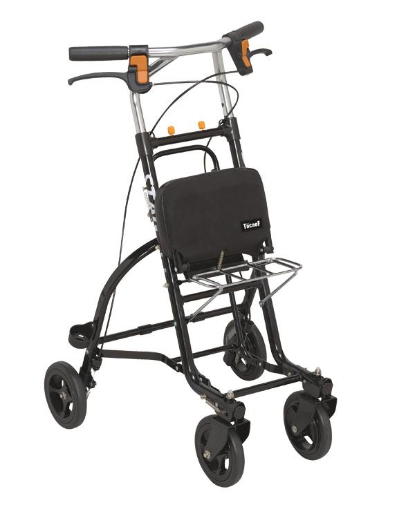 介護 歩行器 シルバーカー 福祉 スタッグUS06 幸和製作所 シルバーカー 歩行器 座面つきタイプ [SG規格適合商品]