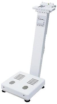 【キャッシュレス5%還元】[送料無料] 大和製衡 BMI表示 高精度型体組成計 [新検則対応品] DF-860K はかり