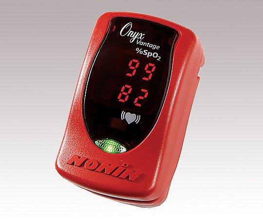 パルスオキシメータ オニックス Vantage 9590 赤 ( パルスオキシメーター 医療機器 血中 酸素濃度 計 )