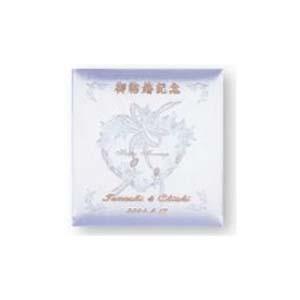 フエルアルバム 婚礼用 ハッピーマリッジ Lサイズ ア-OLK-107/N本体直接刺繍名入れ