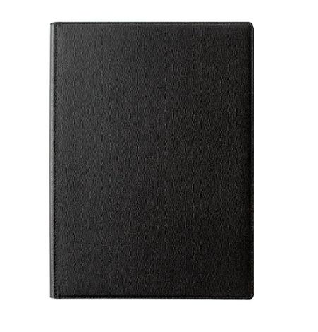 【レイメイ藤井】 ツァイトベクター レポートパッド A4サイズ ブラック ZVP205B