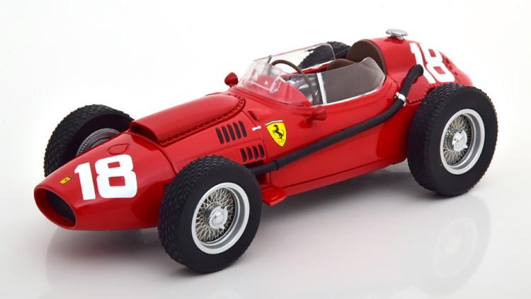 激安正規  CMR 1/18 フェラーリ ディーノ 246 Hill イタリアGP 1/18 1958 GP ヒル レッド CMR 1:18 Ferrari Dino 246 GP Italy 1958 Hill RED, トラストshop:985d8463 --- zhungdratshang.org