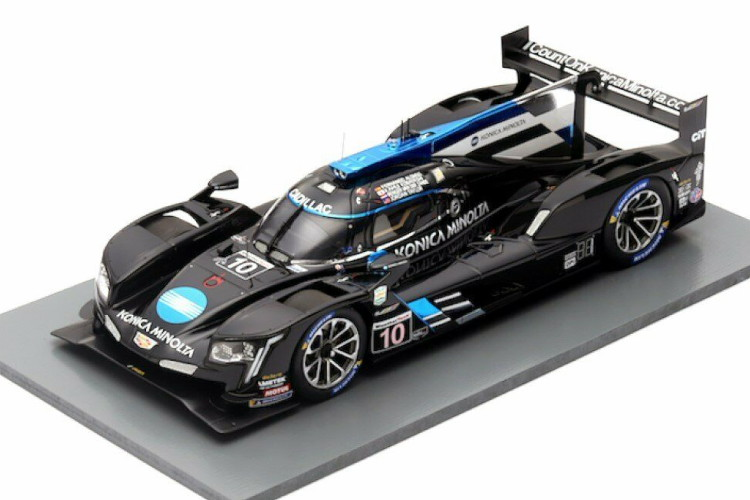 True Scale Miniatures 1/18 キャデラック DPi-V.R #10 デイトナ 2019 優勝車 Cadillac Winner 24h Daytona v.d.Zande, Taylor, Alonso, Kobayashi