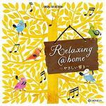 オリコン加盟店 オルゴール 2CD セレクション Relaxing@home 楽ギフ_包装選択 10 20 デポー 入手困難 ~やさしい響き~ 7発売