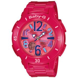■CASIO カシオ【Baby-G】Neon Marine Series(ネオンマリンシリーズ) BGA-171-4B1JF【楽ギフ_包装選択】.