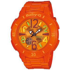 ■CASIO カシオ【Baby-G】Neon Marine Series(ネオンマリンシリーズ) BGA-171-4B2JF【楽ギフ_包装選択】.