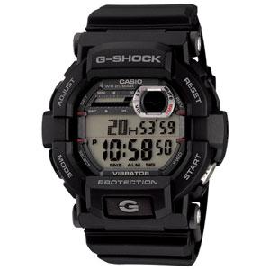 ■カシオ【G-SHOCK】バイブレーション機能搭載ニューモデルGD-350-1JF【楽ギフ_包装選択】