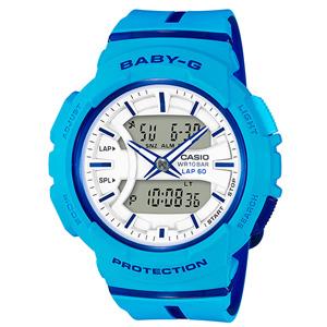 ■CASIO[カシオ] Baby-G【BGA-240 ~for running~】ランニング BGA-240L-2A2JF【楽ギフ_包装選択】